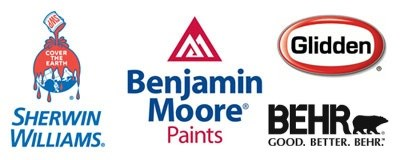 Darling Paint Company uses the finest quality paints